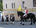 Alba Carolina Fortress 2011 - Changing the Guard-8.jpg