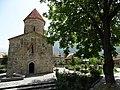 Albanian Church - Village of Kis - Near Sheki - Azerbaijan - 02 (18270059335).jpg