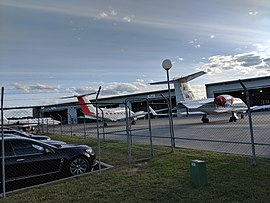 Albatross Aviation Technology Park, Nowra Hill.jpg