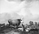 Albert Jansz Klomp - Cattle in the Field - KMSsp551 - Statens Museum for Kunst.jpg