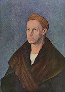 Albrecht Dürer: Age & Birthday