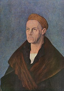 Jakob Fugger German merchant, mining entrepreneur, and banker