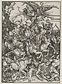 Albrecht Dürer Les Cavaliers de l'Apocalypse.jpg