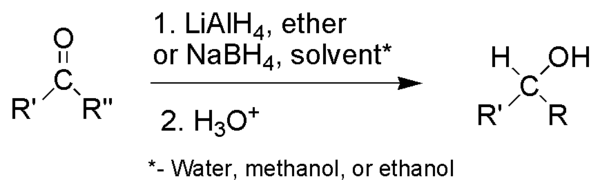 Organic Chemistry/Alcohols - Wikibooks, open books for an