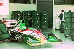 Alessandro Zanardi 1993 Silverstone.jpg