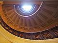 Alexander Hamilton U.S. Custom House Stairs.JPG