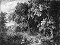 Alexander Keirincx - Wooded Landscape - KMSsp164 - Statens Museum for Kunst.jpg