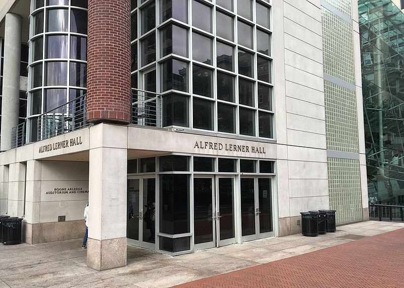 File:Alfred Lerner Hall-Columbia.jpg