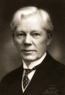 Alfred Pearson Net Worth