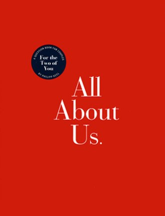 """Philipp Keel - """"All About Us"""" by Philipp Keel"""
