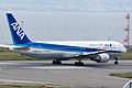 All Nippon Airways, B767-300, JA611A (18487576182).jpg