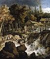 Allaert van Everdingen - Scandinavian Wooded Landscape - WGA7563.jpg