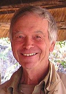 Allan Savory Zimbabwean scientist
