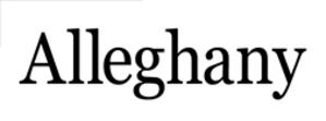 Alleghany Corporation - Image: Alleghany Corporation logo