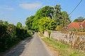 Allens Farm Lane, Exton - geograph.org.uk - 423771.jpg