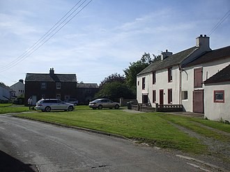 Allerby - Image: Allerby geograph.org.uk 1498817