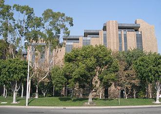 Allergan - Allergan, Inc. headquarters in Irvine