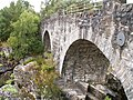 Allt Dubh bridge - geograph.org.uk - 135748.jpg