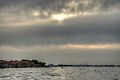 Almost Sunset on th Lagoon - Near Venice, Italy - April 18, 2014 05.jpg