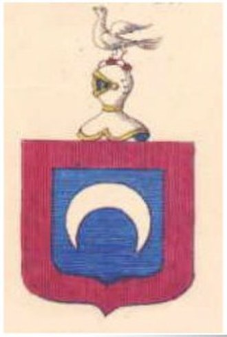 Estêvão Pires de Alpoim - Coat of Arms of Alpoim