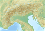 Orcières - Francja
