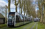Alstom Citadis 402 n°061 + 056 FIL BLEU Pont Volant.jpg