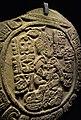 Altar L de Quiriguá, museu Nacional d'Arqueologia i Etnologia de Guatemala.jpg