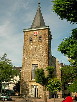 Alte Kirche Velbert