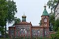 Aluksne Orthodox Church, 2013, 2.jpg