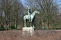 Amazons statue, Großer Tiergarten, Berlin.jpg