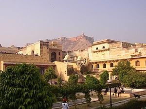 Digambara Terapanth - Amber Town, Jaipur