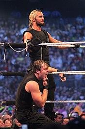 List of WWE personnel - Wikipedia