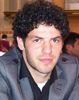 Amit Guluzade Azerbaijani footballer