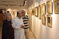 Amit Sarkar - Biswatosh Sengupta - Abhoy Nath Ganguly - Image India - Group Exhibition - Kolkata 2015-04-21 8434.JPG
