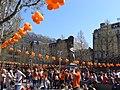 Amsterdam - Koninginnedag 2012 - Rembrandtplein.JPG