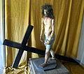 Anônimo - Cristo do calvário.JPG