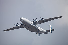 An-22, Celebration of the 100th anniversary of Russian Air Force.jpg