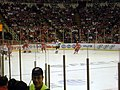Anaheim Ducks vs. Detroit Red Wings Oct 8, 2010 41.JPG