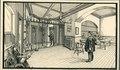 Ancienne prison de Montréal vestibule d'entrée BAnQ Vieux-Montréal 06M P750S1P7517 b.tiff
