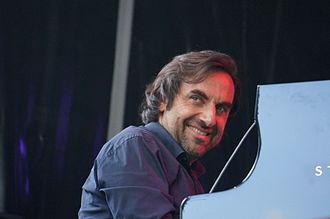 André Manoukian - André Manoukian, 2014.