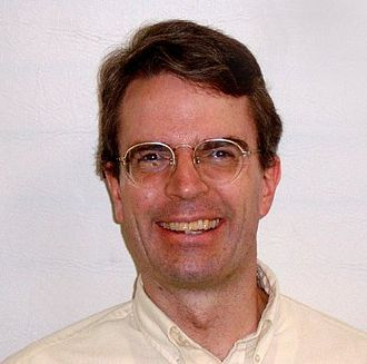 Conservapedia - Conservapedia founder Andrew Schlafly
