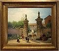Angelo trezzini, la passeggiata del giovedì (il fopponino), 1869.JPG