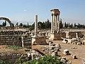 Anjar, Lebanon, Umayyad city.jpg