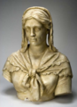 Anne Whitney, Harriet Martineau, 1882, Davis Museum, Wellesley.tif