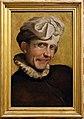 Annibale carracci, testa di giovane che ride, 1583-85.jpg