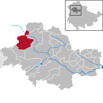 Anrode - Image: Anrode in UH
