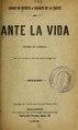 Ante la vida - boceto de comedia en un acto y en prosa (IA antelavidaboceto4041ortu).pdf