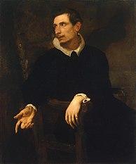 Portrait of Virginio Cesarini (1653-1703)