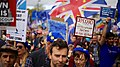 Anti-Brexit, People's Vote march, London, October 19, 2019 03.jpg
