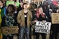 Anti Trump Protests in Baltimore (30345689464).jpg